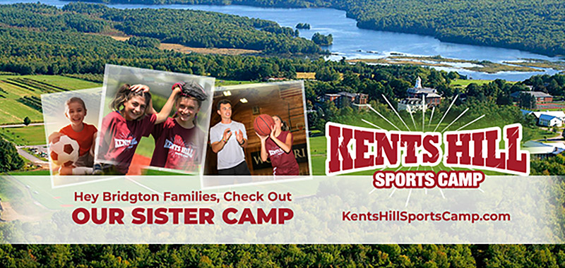 Our Sister Camp - Kent's Hill Sports Camp