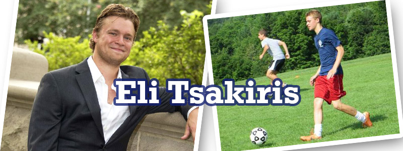Eli Tsakiris