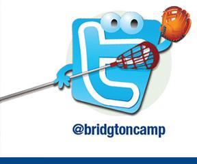 Follow Bridgton on Twitter
