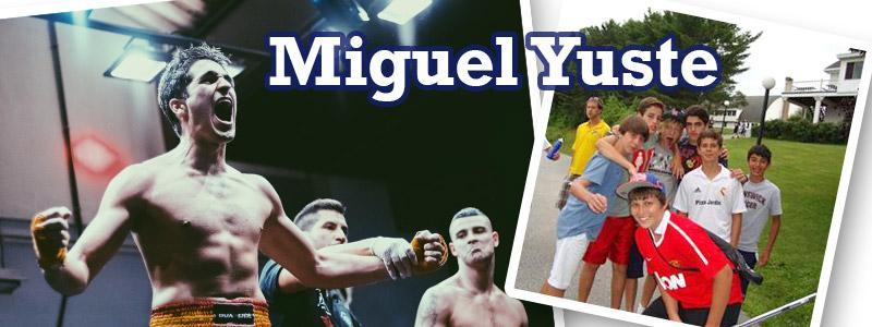 Miguel Yuste
