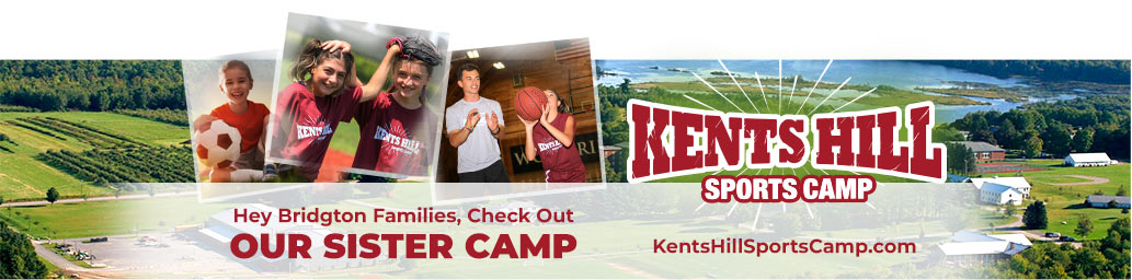 Check out our Sister Camp: Kents Hill Sports Camp for Girls