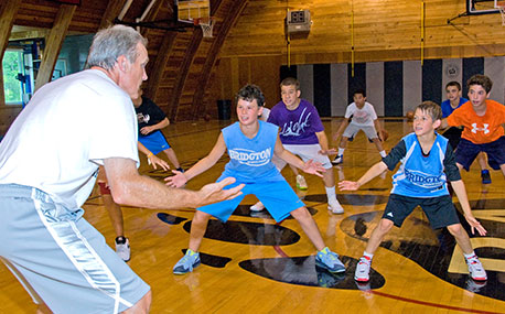 about bridgton sports camp photo