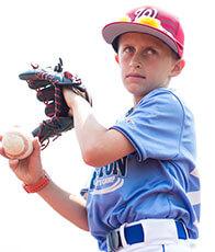Jaden Baseball